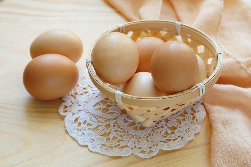Определить порчу яйцом магическая проверка здоровья