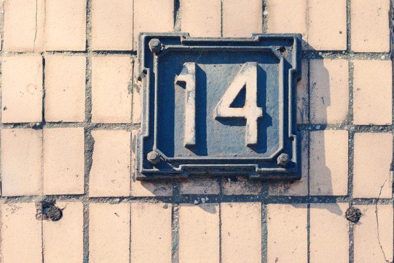 Нумерология квартиры рассчитайте число дома