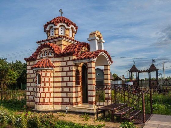 Молитва от порчи и сглаза Матроне Московской