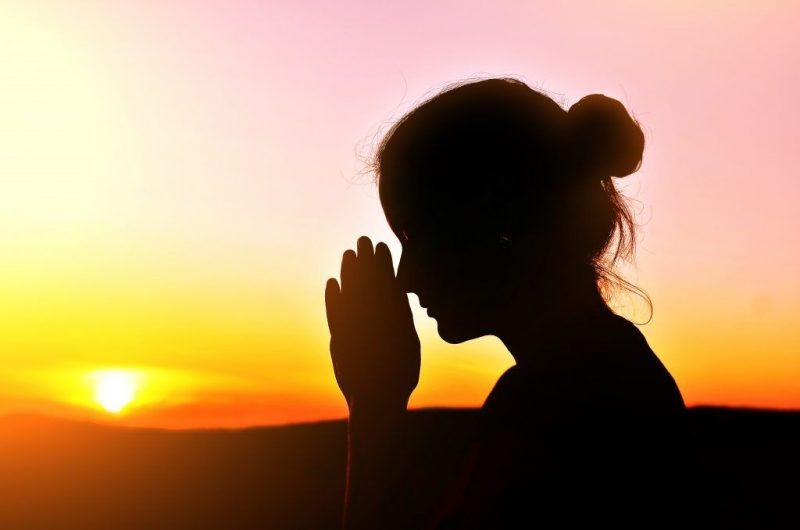 Молитва для дома от порчи и сглаза