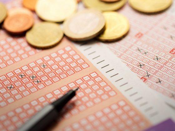 Заговор на лотерейный билетЗаговор на лотерейный билет