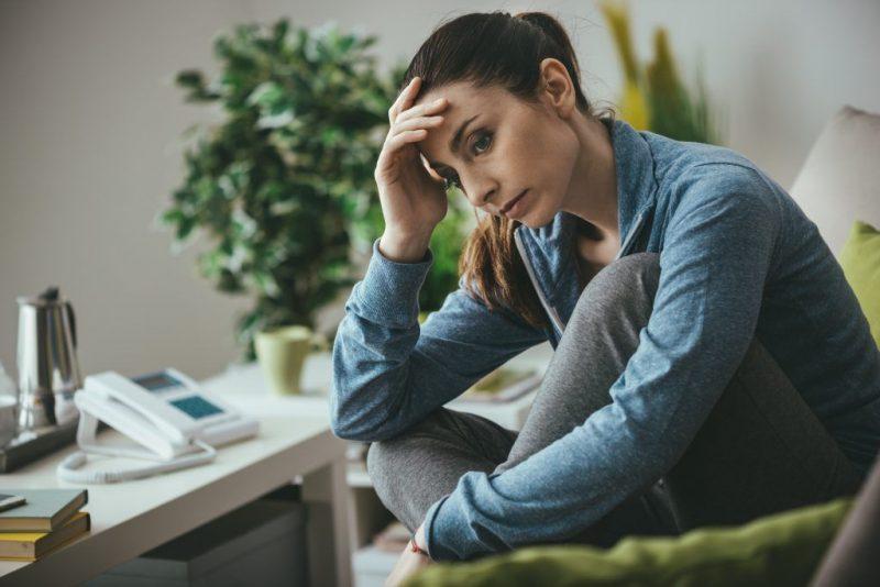 Как определить порчу на одиночество самостоятельно и снять е