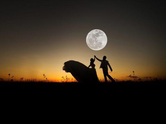 Обряды и ритуалы на полнолуние на любовь