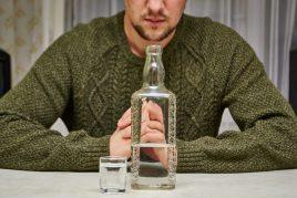 Порча на пьянство и алкоголизм