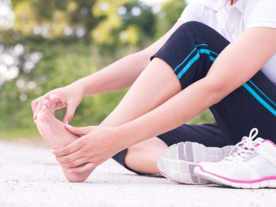 Заговоры от болезни ног