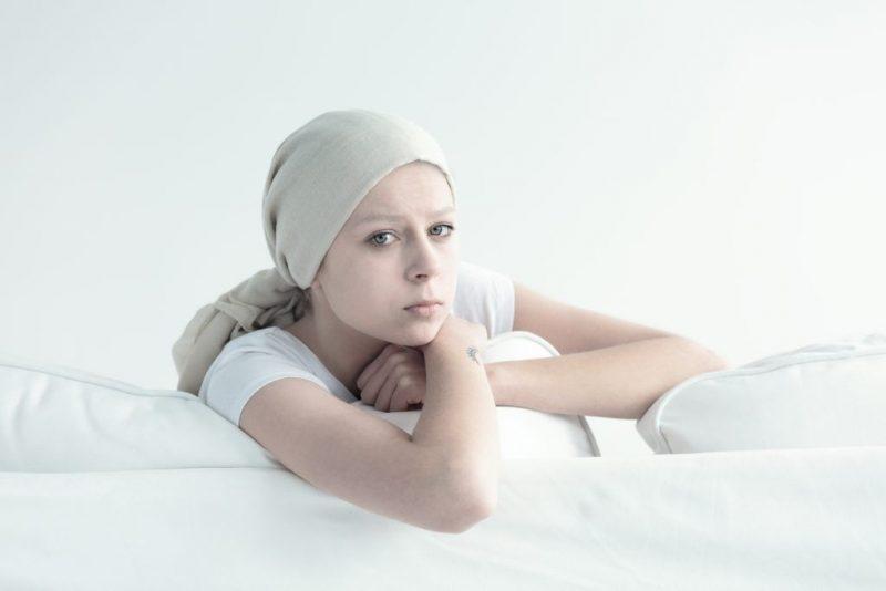 Молитва от рака молочной железы