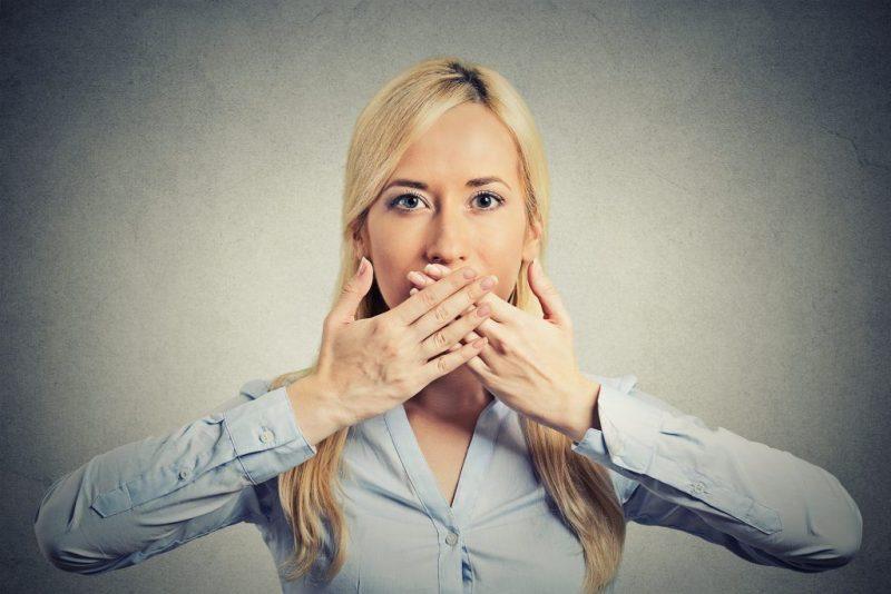 Характерные признаки сглаза и порчи у женщин