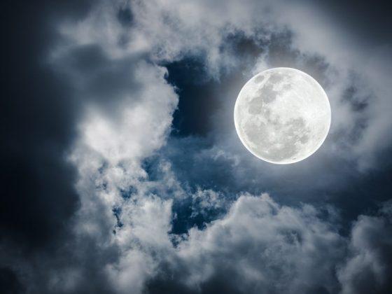 Ритуалы и обряды в полнолуние на исполнение желания