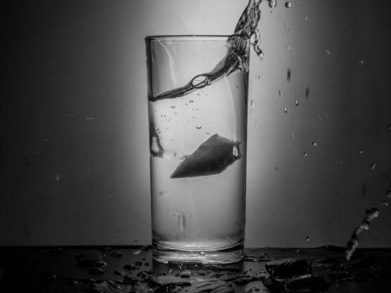 Заговоры на воду