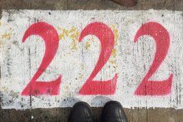 Значение числа 222 в Ангельской нумерологии