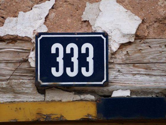 Значение числа 333 в Ангельской нумерологии