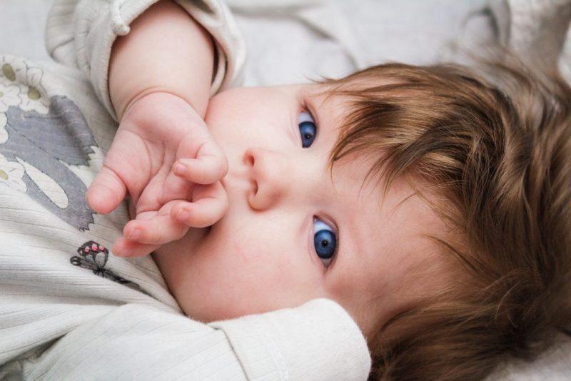 Молитва чтобы ребенок разговаривать