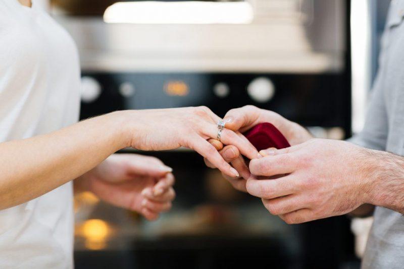 Значение приметы - потерять обручальное кольцо мужчине или женщине, к чему это и что делать