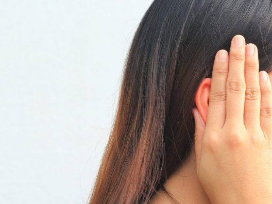 К чему звенит в ушах