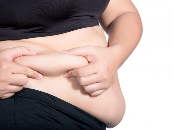 Как снять порчу на ожирение