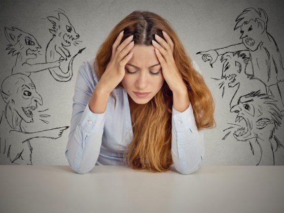 Как снять негатив с себя самостоятельно