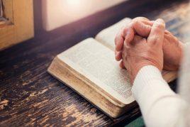 Молитва Иисусу Христу от порчи и сглаза