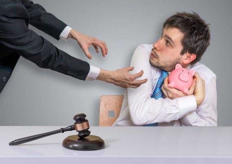 Обряд на должника
