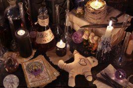 Обряды и ритуалы на смерть