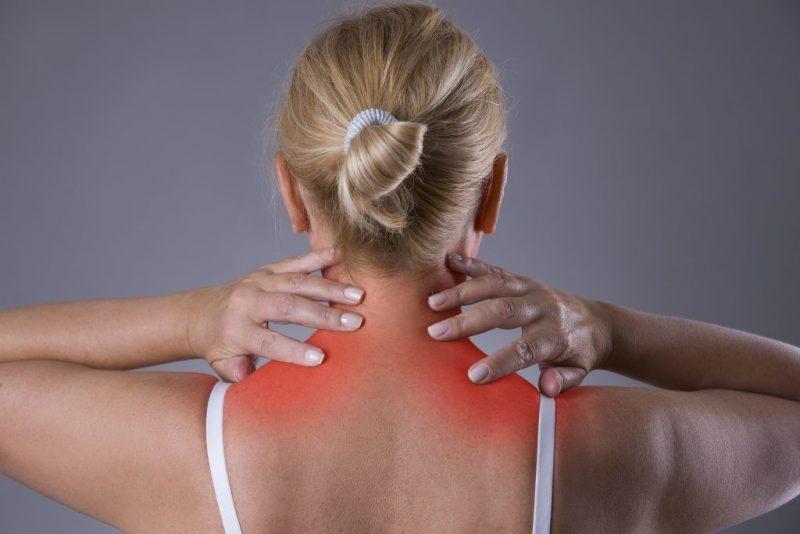 Заговор для избавления от остеохондроза