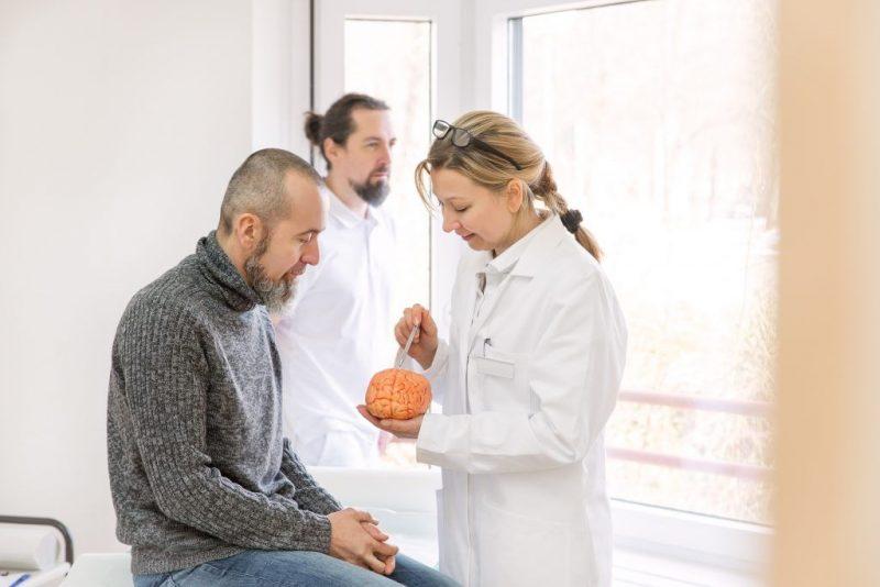 Молитва исцеления от рассеянного склероза