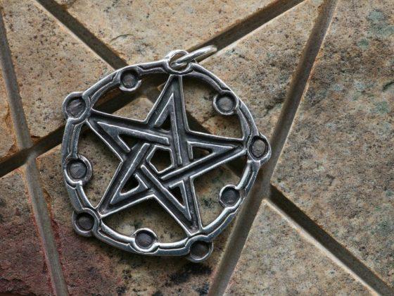 Ритуал пентаграммы