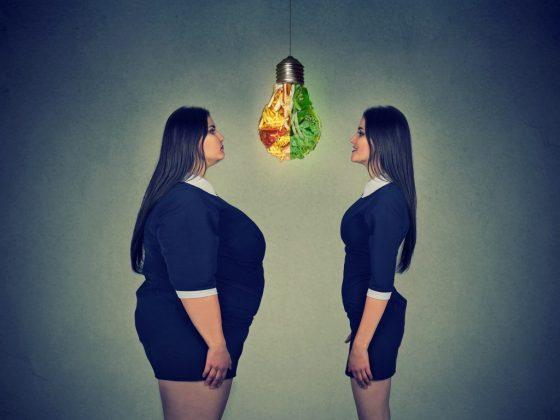 Обряды и ритуалы на похудение