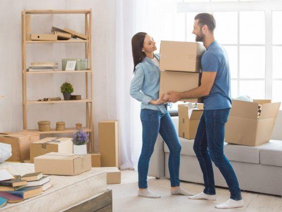 Ритуалы при переезде в новую квартиру или дом