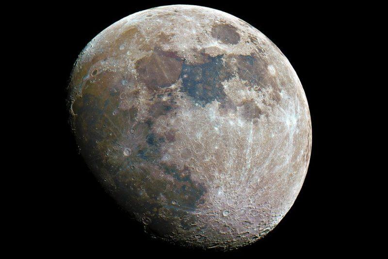 Обряды и ритуалы на растущую луну