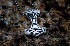 Символы и амулеты Викингов
