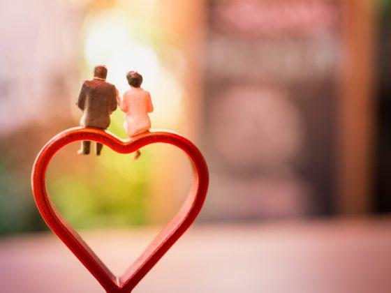 Обряды и ритуалы на замужество