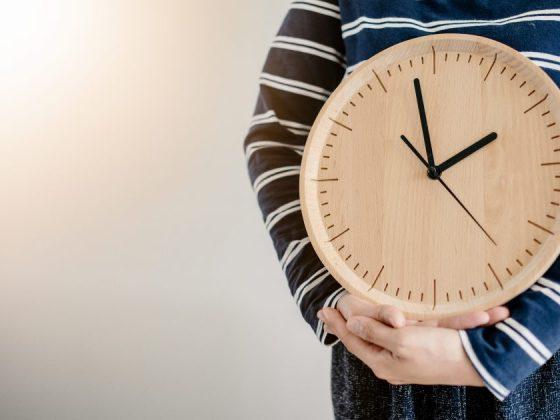 Часы в качестве подарка на свадьбу