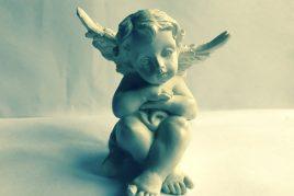 Заклинание на ангела