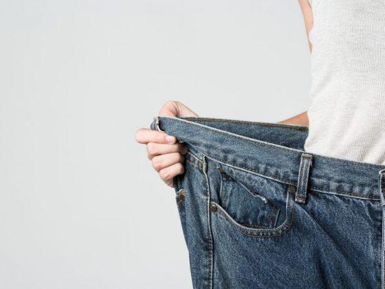 Заклинание на похудение