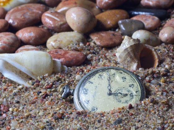 Приметы о потерянных часах