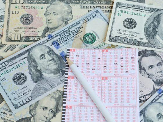 Заклинание на выигрыш в лотерею
