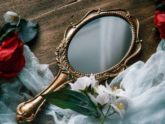 Заклинания на зеркало