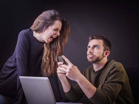 Проблемы могут разрушить отношения
