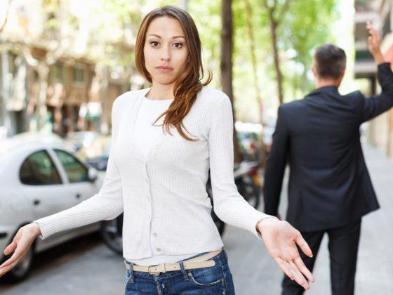 Отсутствие доверия разрушит отношения