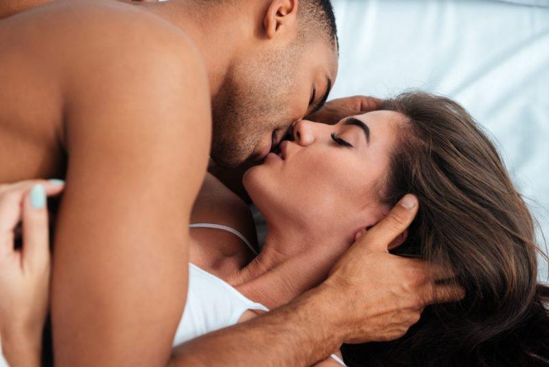 женщины в плане секса