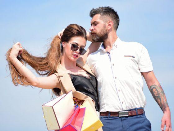 Пара может образовать крепкий союз