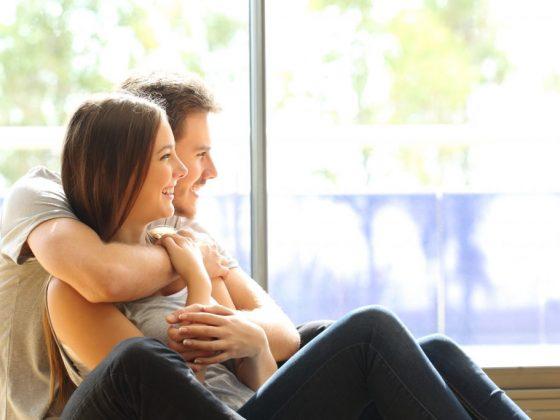 Отношения в паре построены на верности