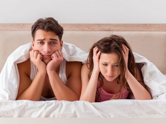 Отношения таят в себе конфликты и недопонимания