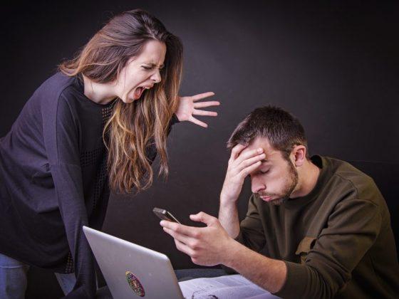 Равнодушие может разрушить брак