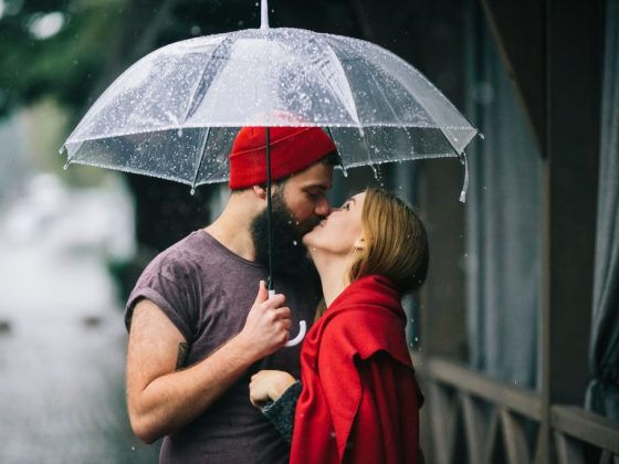 Шанс на счастливые отношения есть