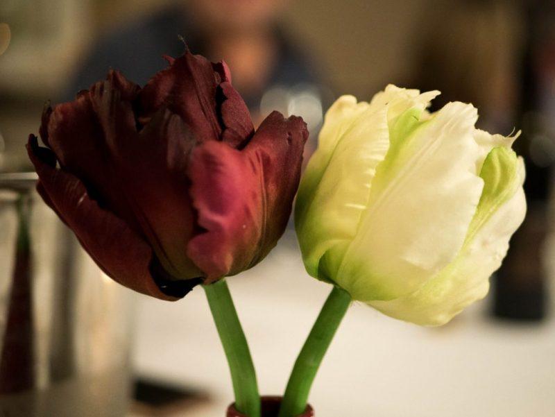 Почему дарят цветы нечетное количество цветов