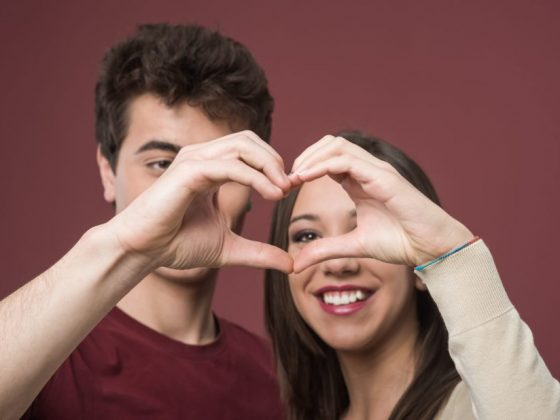 Совместимость Козы и Козы в браке и любви