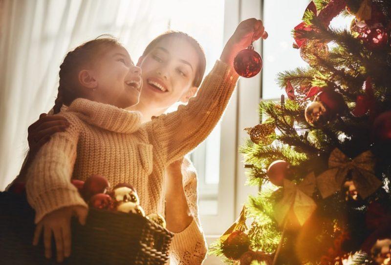 Приметы в рождественскую неделю