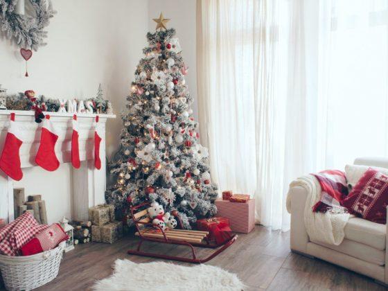 В рождественскую ночь снятся вещие сны
