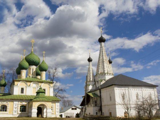 Приметы на праздник Святого Алексея